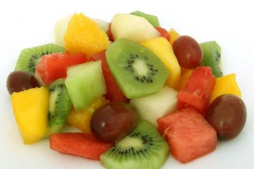 Kiwi-Mango-Smoothie