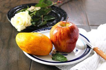 Mango-Apfel Smoothie