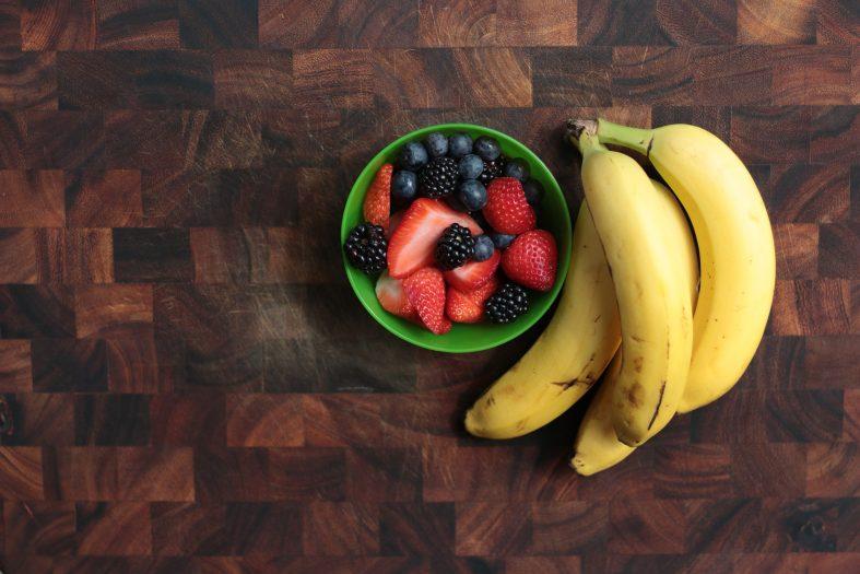 Gute-Laune-Frühstücks-Smoothie